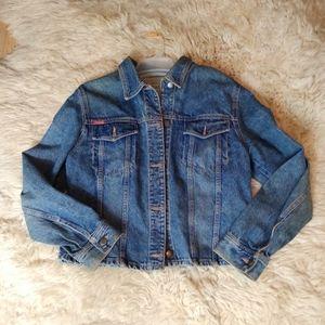 Mudd Jeans Denim Jacket